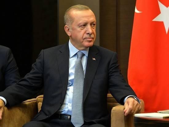 Эрдоган подтвердил планы посетить Россию 5 марта