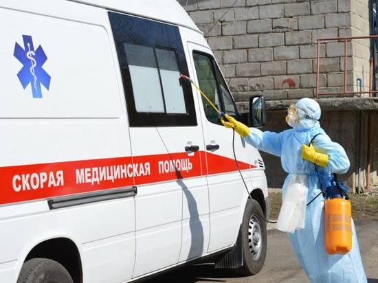 Эксперты: коронавирус может нанести непоправимый удар по ДНР и ЛНР
