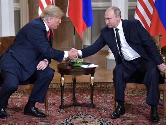 Трамп примет участие в экстренном саммите G20 с Путиным