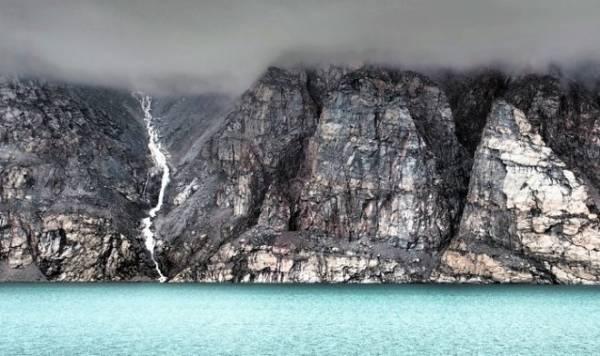 У берегов Канады обнаружен фрагмент древнего утерянного континента