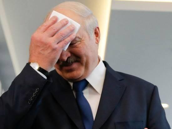 Белоруссия обязала самоизолироваться приезжающих из-за границы