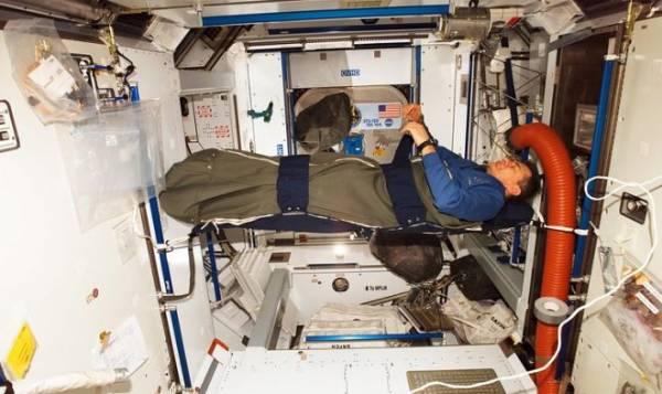 Как выжить в изолированном пространстве: инструкция от астронавтов