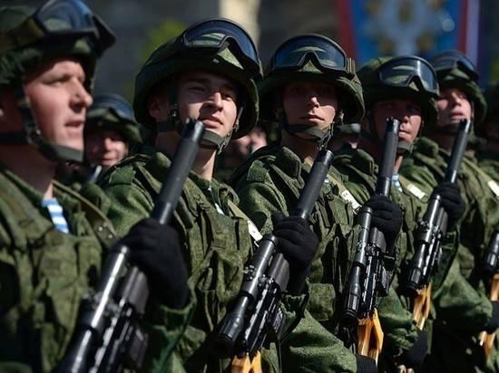 Шойгу: в российской армии заболевших коронавирусом нет