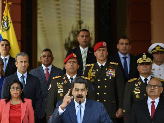 15 миллионов за президента: эксперт оценил возможность свержения Мадуро американцами