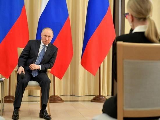 Чем чреват «левый» поворот Путина