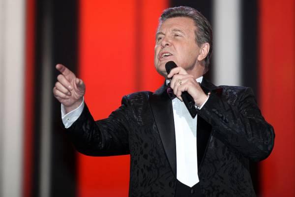 Песков подтвердил присутствие на вечеринке с Лещенко