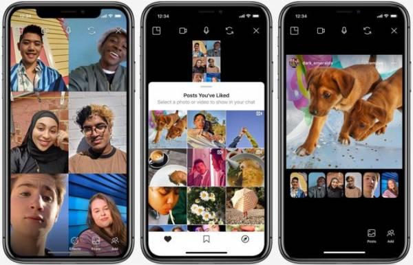 В Instagram появилась новая функция для поощрения социального дистанцирования