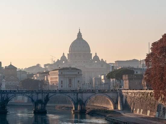 «Платим очень высокую цену»: президент Италии обратился к нации