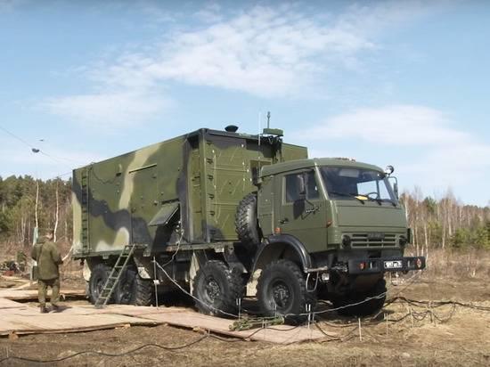 СМИ рассказали о превосходстве российского комплекса радиоэлектронной борьбы