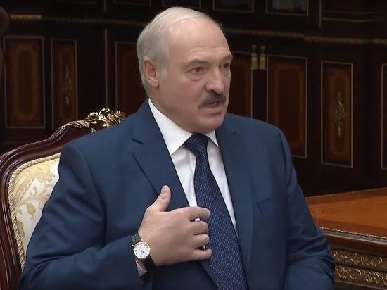 «Убивает людей»: Лукашенко раскритиковал массовую изоляцию из-за коронавируса