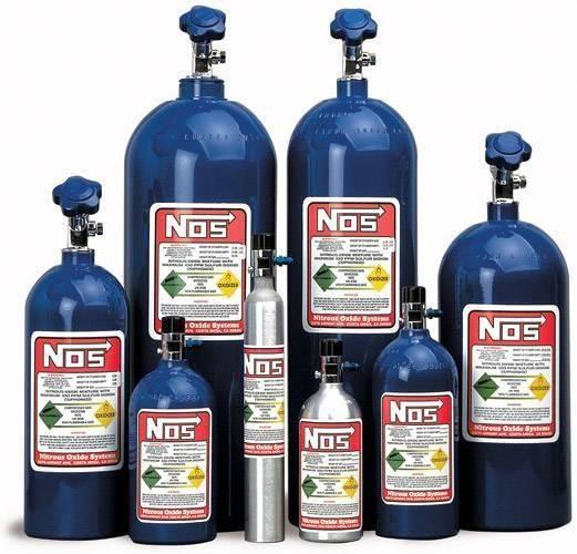 Использование закиси азота