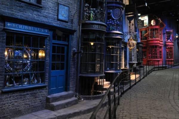 10 самых невероятных мест, которые можно посетить с помощью Google Street View