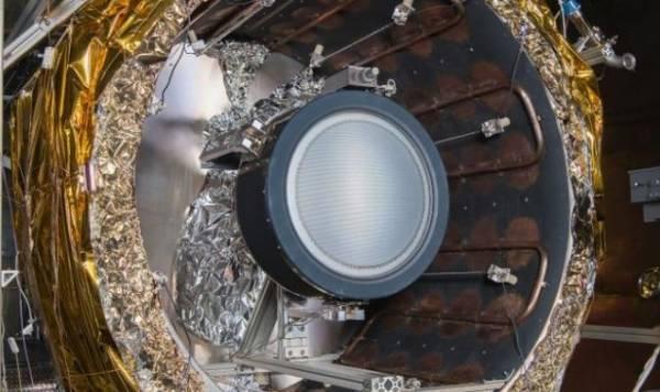 Этот сверхмощный ионный двигатель может однажды спасти нашу планету