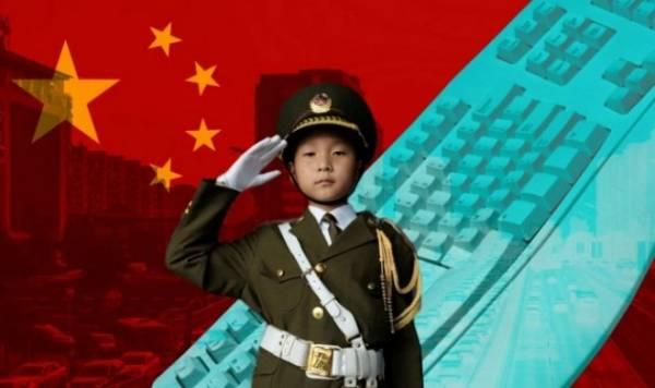 Китай предлагает ввести новый интернет-протокол New IP со встроенным «выключателем»