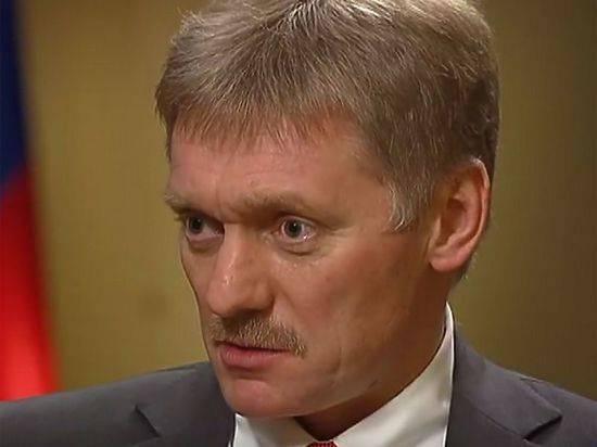 Песков прокомментировал возможное обращение Белоруссии за помощью по COVID-19
