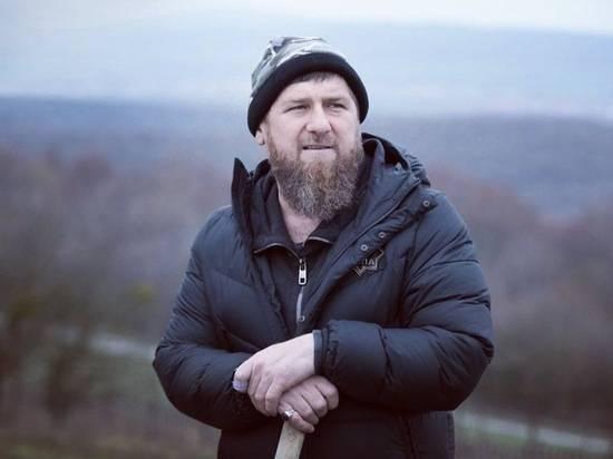 Кадыров сравнил коронавирус и террористов