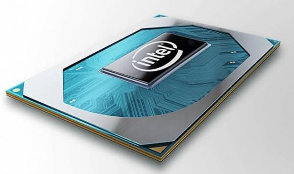 Новейшие процессоры Intel для ноутбуков впервые пробили отметку в 5 ГГц