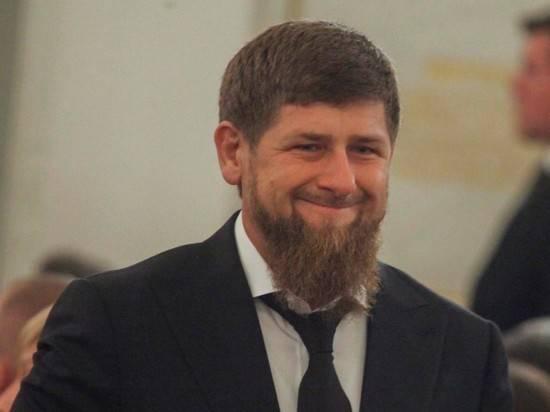 Кадыров похвалил полицейского, избившего чеченца за нарушение самоизоляции