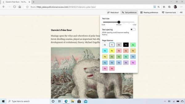 Новые возможности Microsoft Edge неожиданно превращают его в конкурента Chrome и Firefox