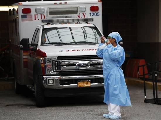 «Ситуация с коронавирусом очень политизирована»: альтернативное мнение из США