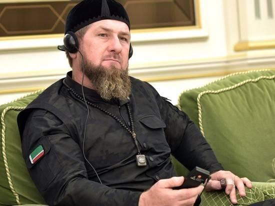 Кремль не увидел противоречий в позиция Мишустина и Кадырова
