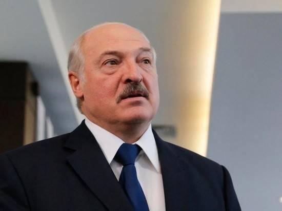 Лукашенко счел продовольствие важнее нефти и карантина