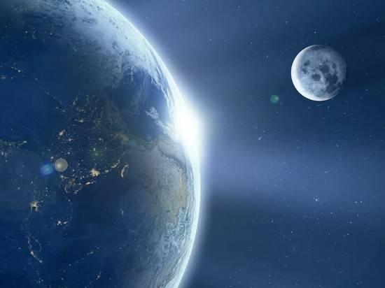 МИД осудил планы США закрепить за собой Луну