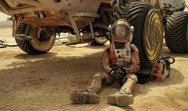 Суровая физика: на что будет похожа поездка по другой планете