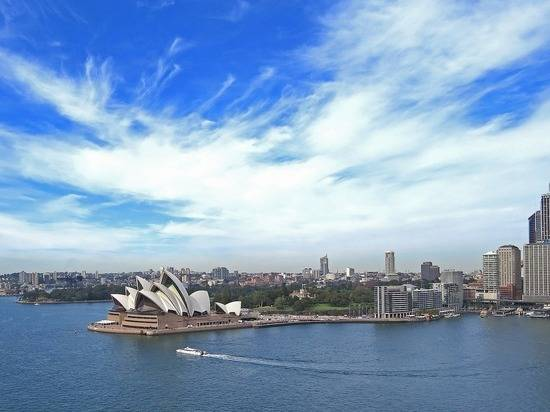 В Австралии на фоне коронавируса началась забастовка
