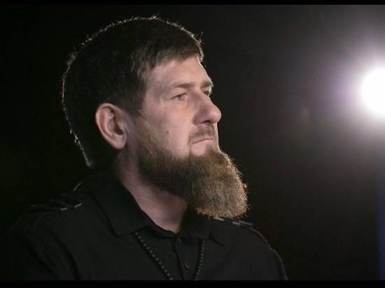 «Я пехотинец Путина. А кто вы?»: Кадыров ответил после критики президента