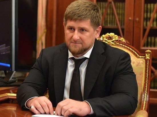 Кадыров извинился за нецензурные высказывания: «Был на эмоциях»