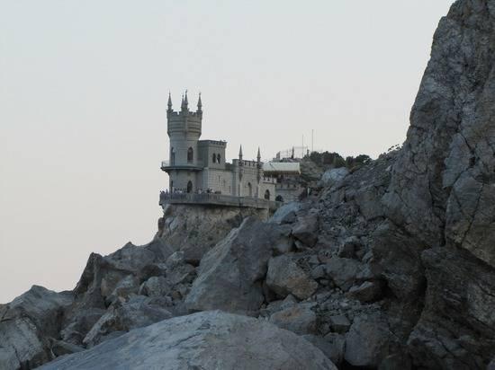 Крым введет штрафы за нарушение режима самоизоляции