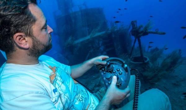 Самую легкую подводную лодку в мире можно перевезти на обычном автомобиле