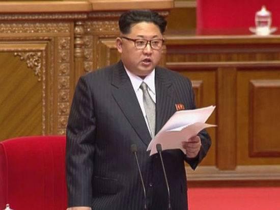 Разведка Южной Кореи не фиксирует ничего необычного в КНДР