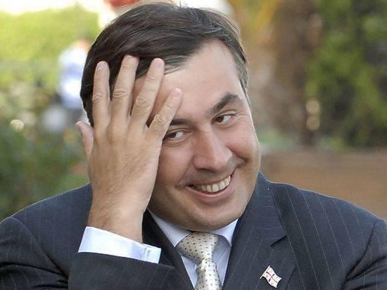Михаила Саакашвили назначили главой Исполнительного комитета реформ