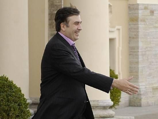 К Саакашвили обратились с проектом реформ оборонных предприятий на Украине