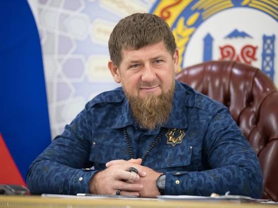 """Гендиректор """"Ахмата"""" сообщил о состоянии Кадырова"""