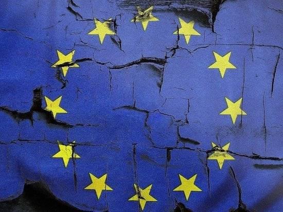 Эксперт дал прогноз о полном разрыве связей Британии с Евросоюза