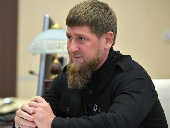 Кадыров пообещал простить всех, кто признает перед ним свою вину