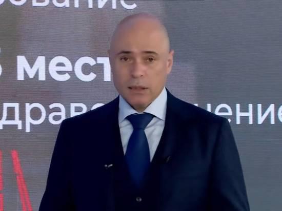 """""""Чемодан, вокзал"""": липецкий губернатор выступил с обращением к оппонентам"""
