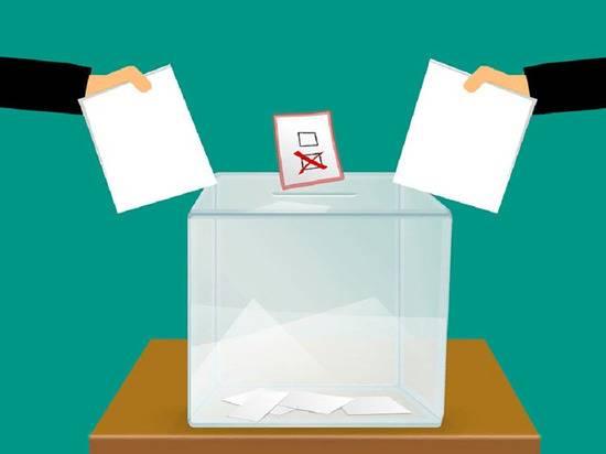 Голосование по поправкам в Конституцию собрались провести на открытом воздухе
