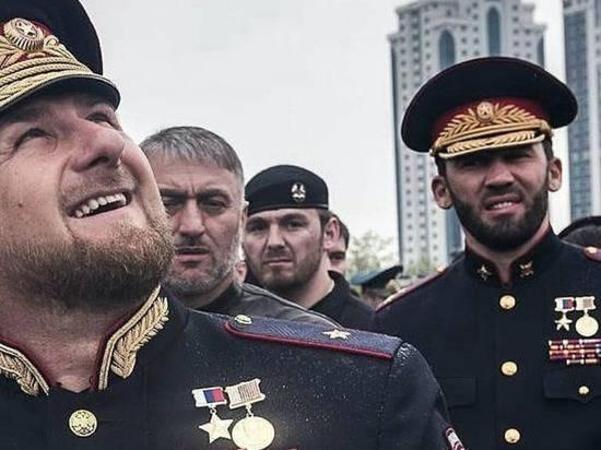 """Кадыров заявил, что готов простить """"Евроичкерийцев"""""""