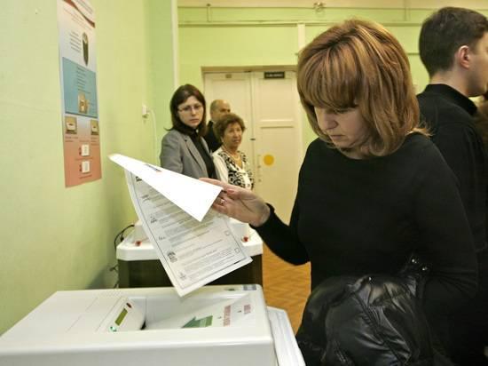 Прояснилась подготовка голосования о поправках в Конституцию