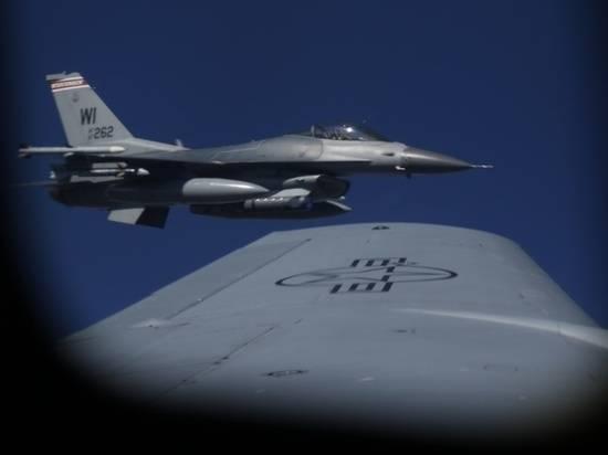 Эксперт оценил угрозы для России от американского ядерного оружия в Европе