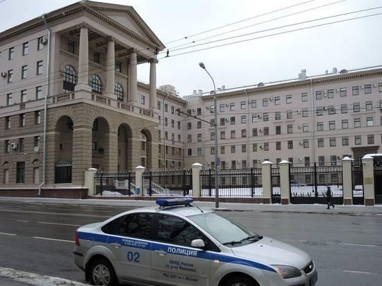 Песков отказался комментировать задержание журналистов в Москве