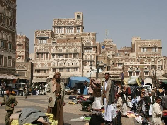Россия в 2020 году выделит на Йемену $4 млн