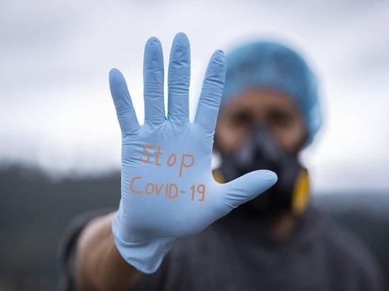 Российскую вакцину от корноавируса решили проверить на военных