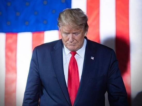 Трамп призвал Нью-Йорк вводить Нацгвардию