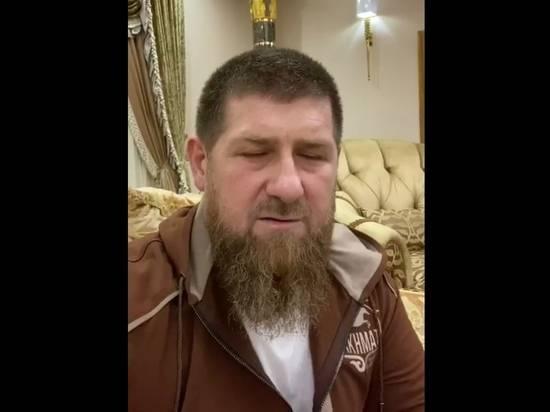 Кадыров экстренно сообщил о страшном урагане в Чечне