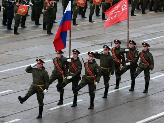 Политолог сообщил о готовящейся Киевом провокации для срыва парада Победы